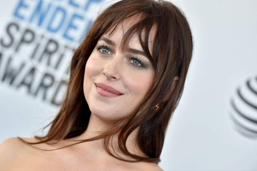 Dakota Johnson Biography