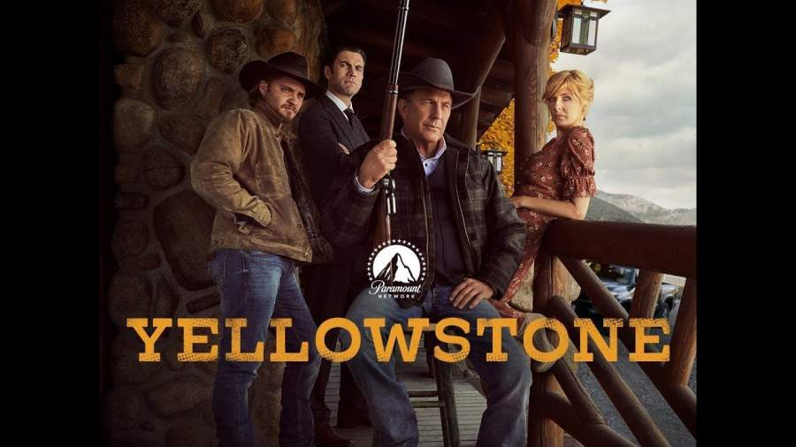 Yellowstone Season 3 release date