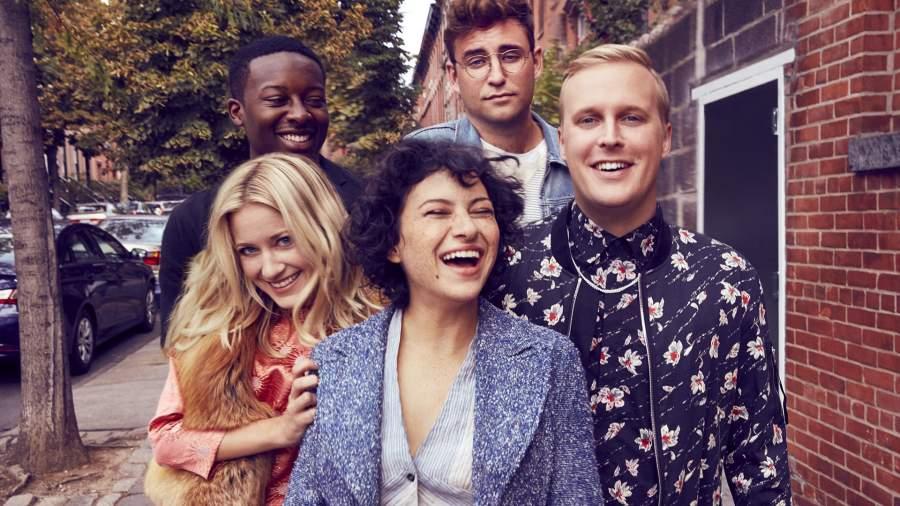 Search Party Season 3 plot details