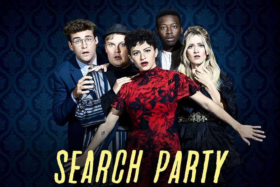 Search Party Season 3 release date