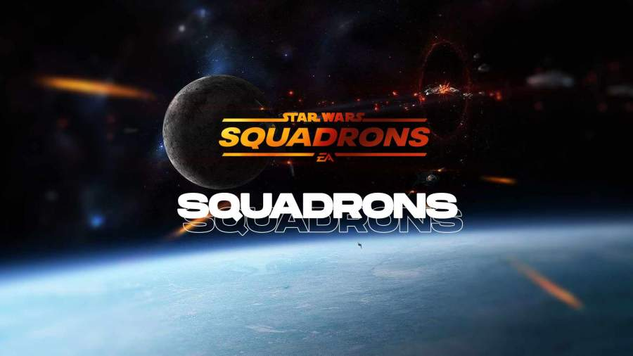 Star Wars: Squadrons Confirmed