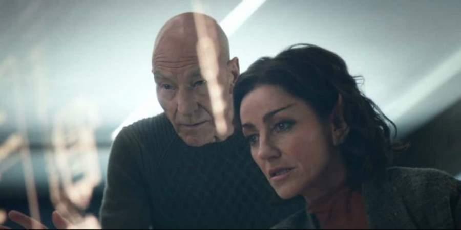 Star Trek Picard Season 2 Plot