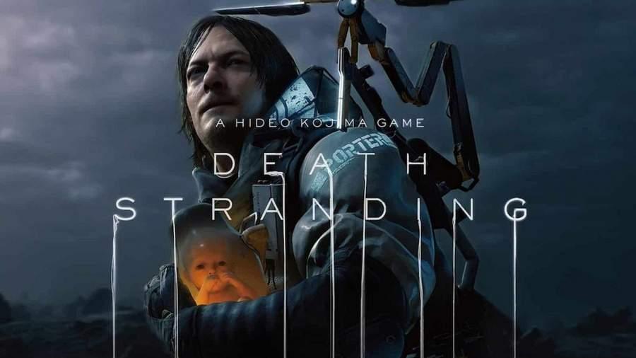 Death Stranding Release Date