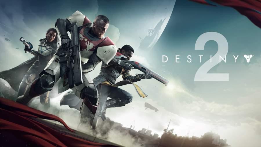 Destiny 2: Where is Xur