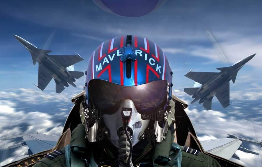 Top Gun Maverick release date