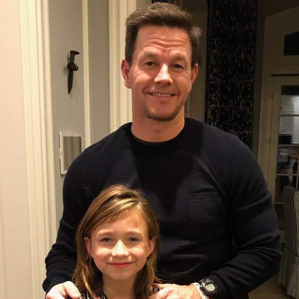 Mark Wahlberg age