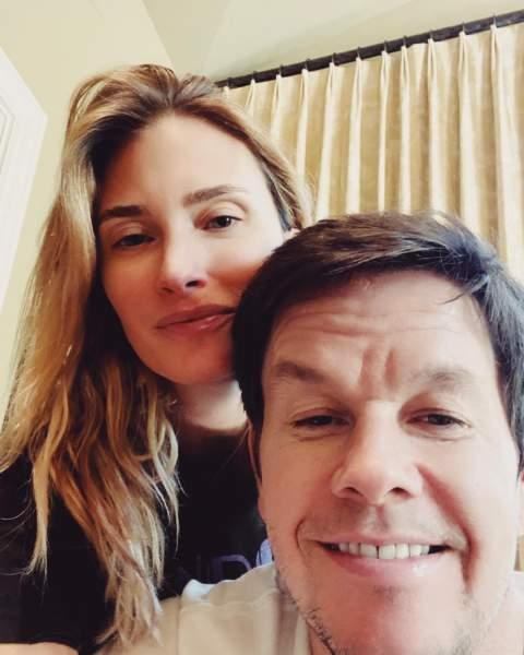 Mark Wahlberg wife Rhea Durham