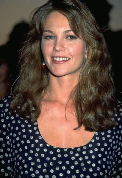 Diane Lane age