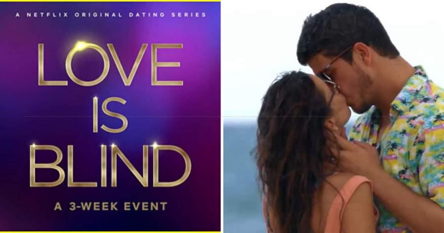 Love is Blind TV series