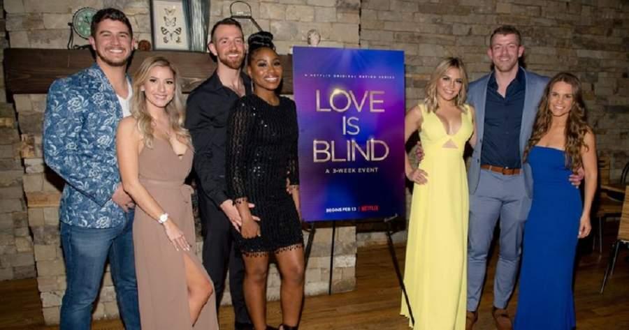 Love is Blind Season 3