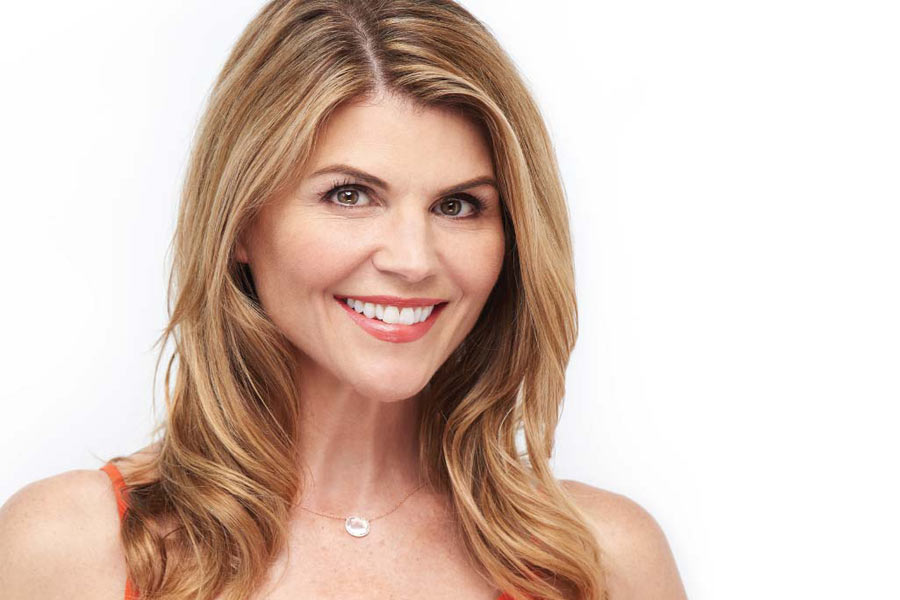 Lori Loughlin Biography