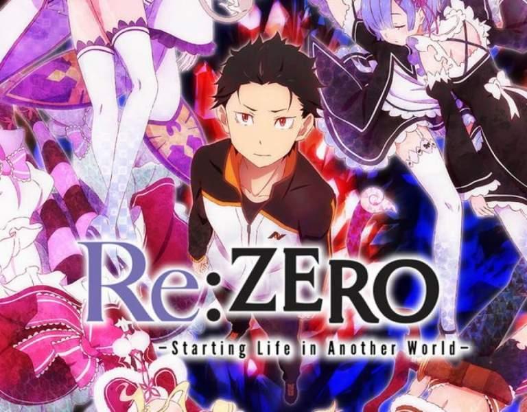Re Zero Season 2 plot