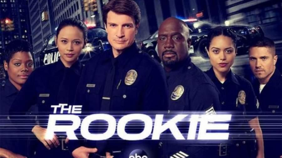 The Rookie Season 3 Release Date