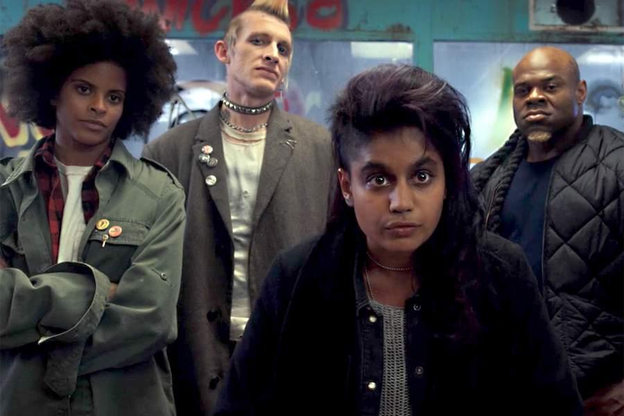 The Stranger Season 2 Cast