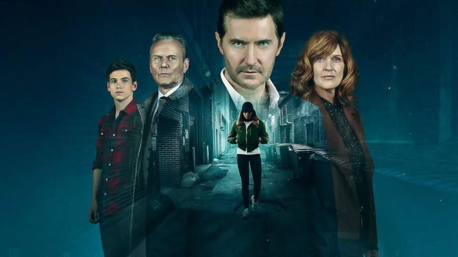 The Stranger Season 2 Plot