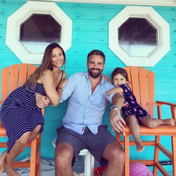 Kaitlyn Leeb husband and family
