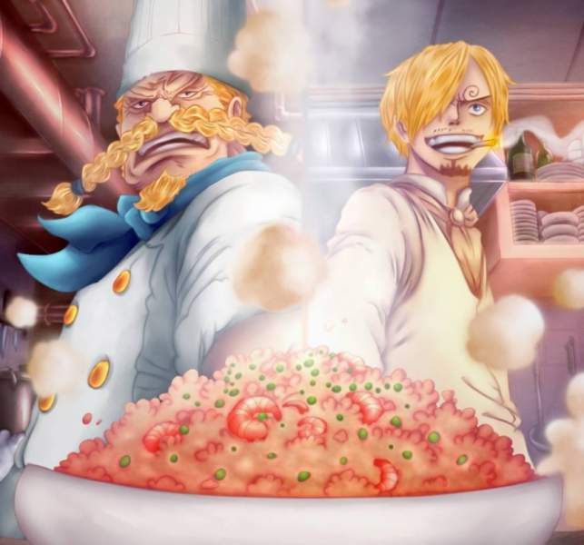 One Piece Chapter 981 plot