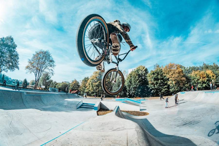 5 Best BMX Bikes You Should Have in Your Garage