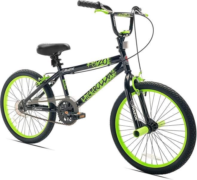 62042 High Roller BMX