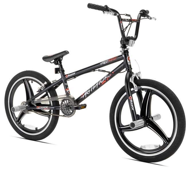 Freestyle Bike BMX