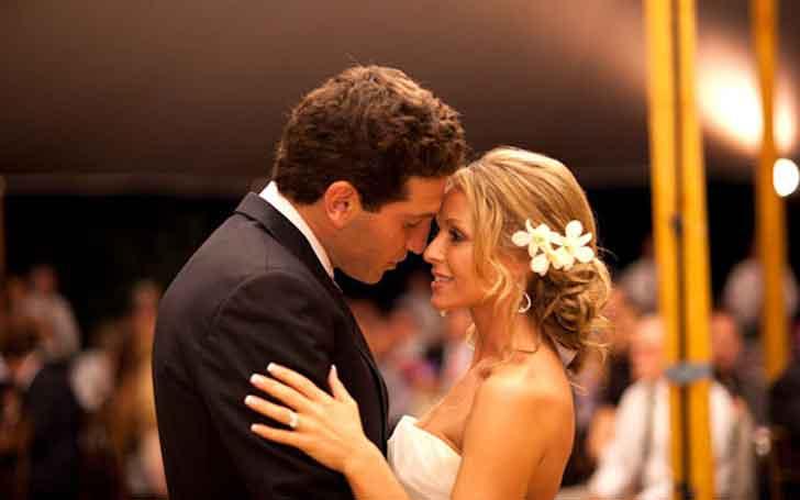 Erin Angle's Husband Jonathan Edward Bernthal