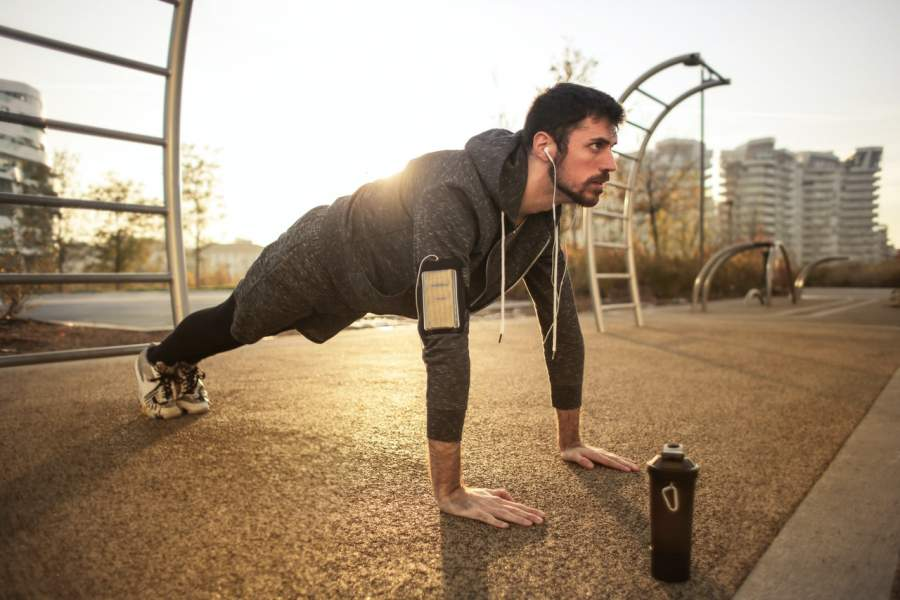 Top 5 Best Fitness Gifts for Active Mens