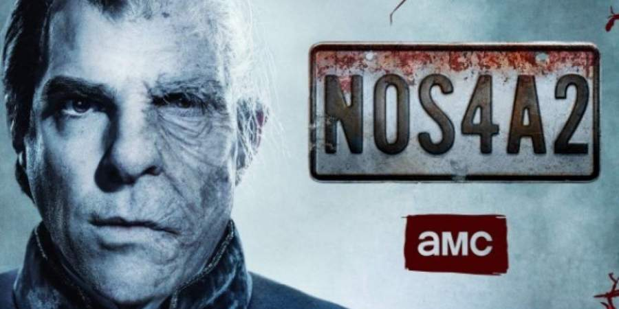 NOS4A2 season 2 release date