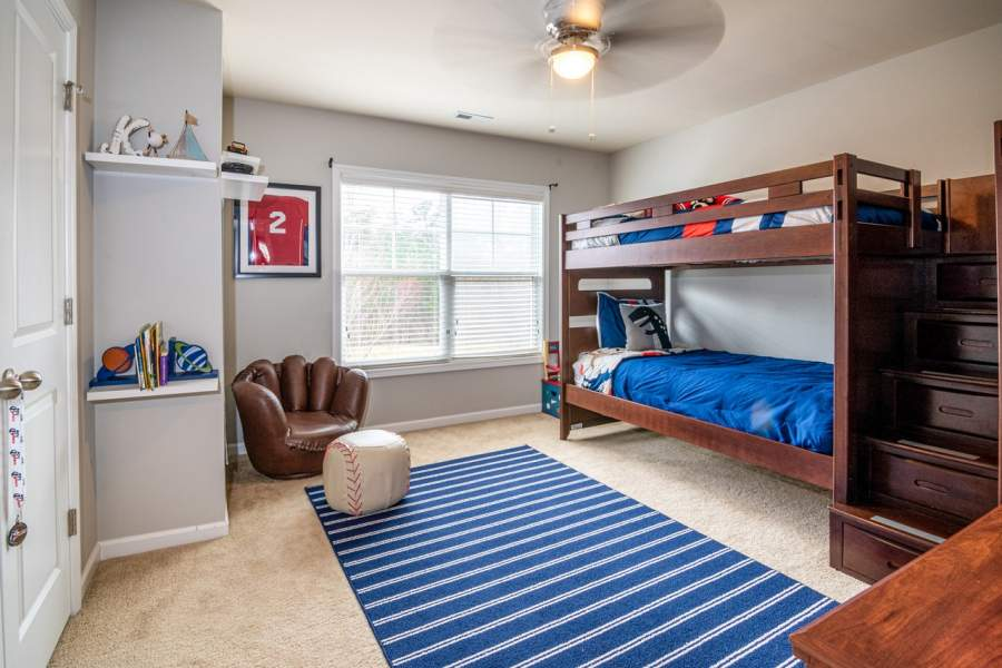How To Build Bunk Beds With A Difference