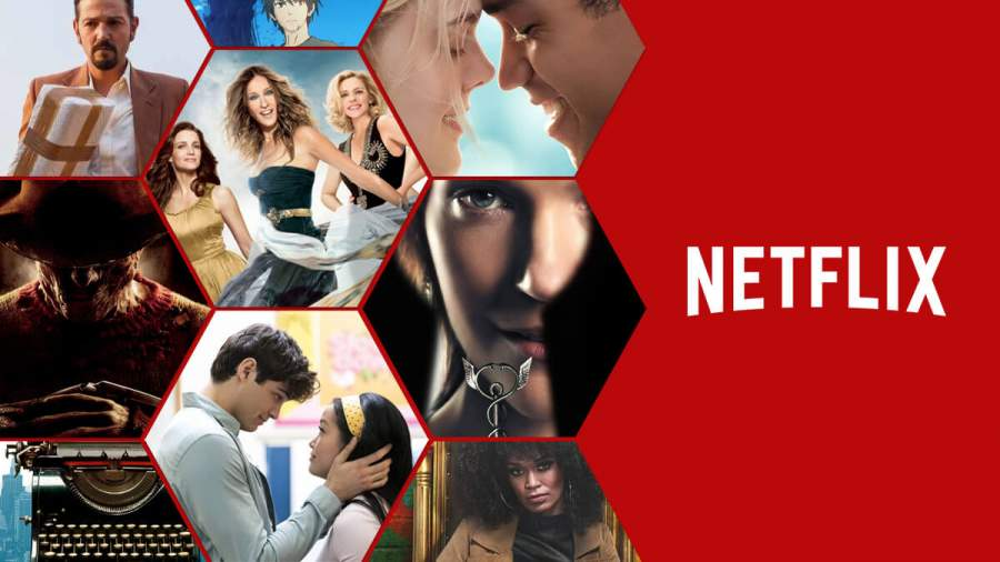 Best TV Shows and Films on Netflix June 2020