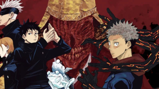 Jujutsu Kaisen season 1 plot