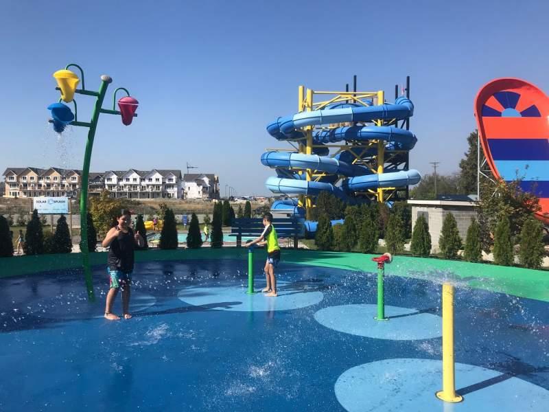 Big Splash Water Park