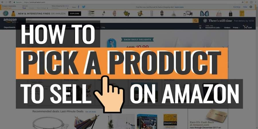 Sell Private Label Products on Amazon