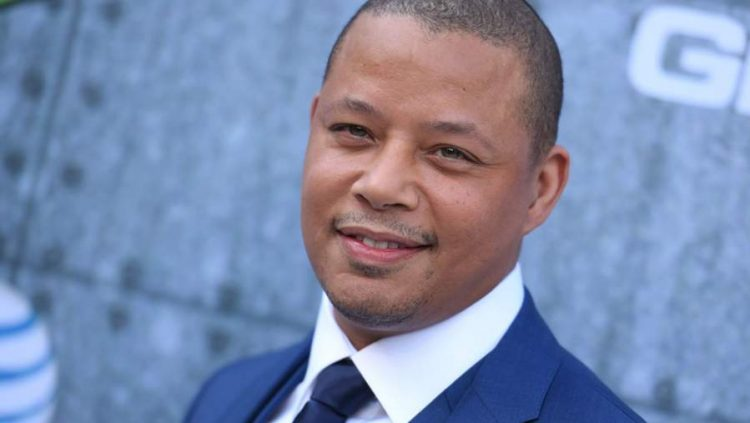Terrence Howard Biography