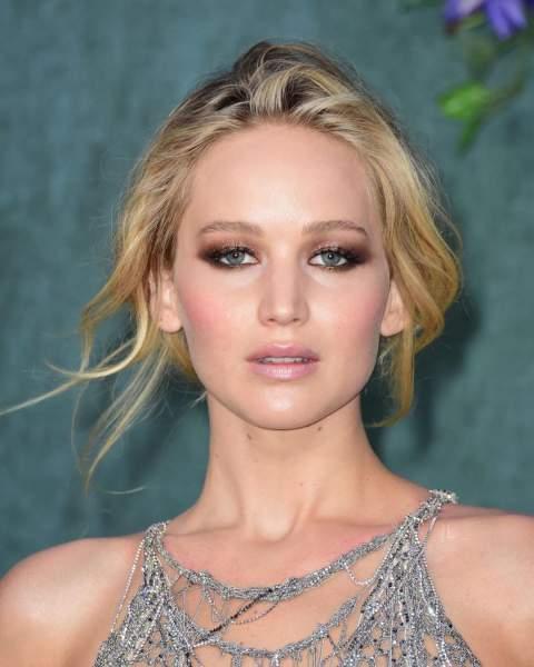 Jennifer Lawrence age