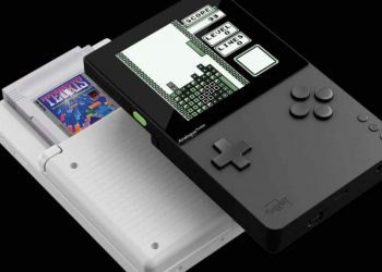 Analogue Pocket Release Date