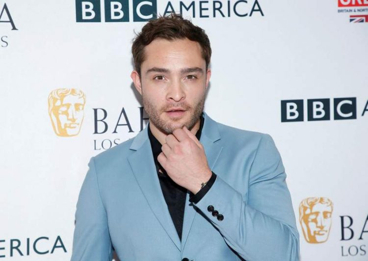 Ed Westwick biography
