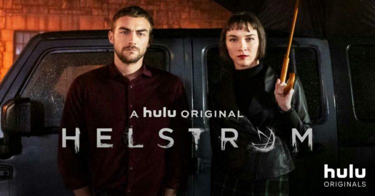 Helstrom Release Date