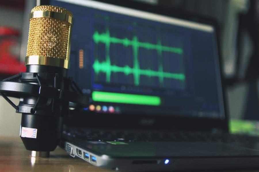 Microphone Handling Tips