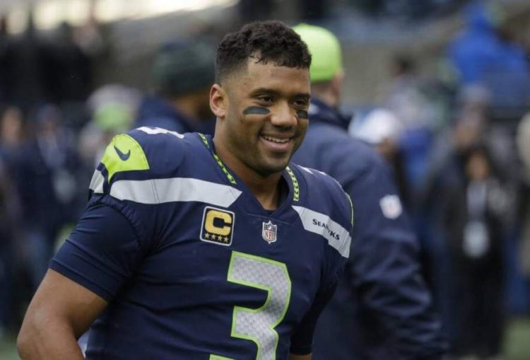 Russell Wilson Biography
