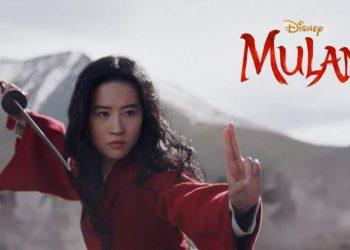 Disneys Mulan release date