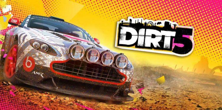 Dirt 5 Release Date