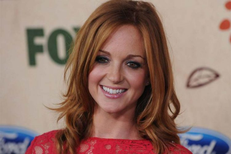 Jayma Mays Biography