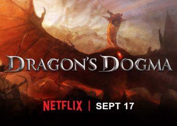 Dragon's Dogma Anime