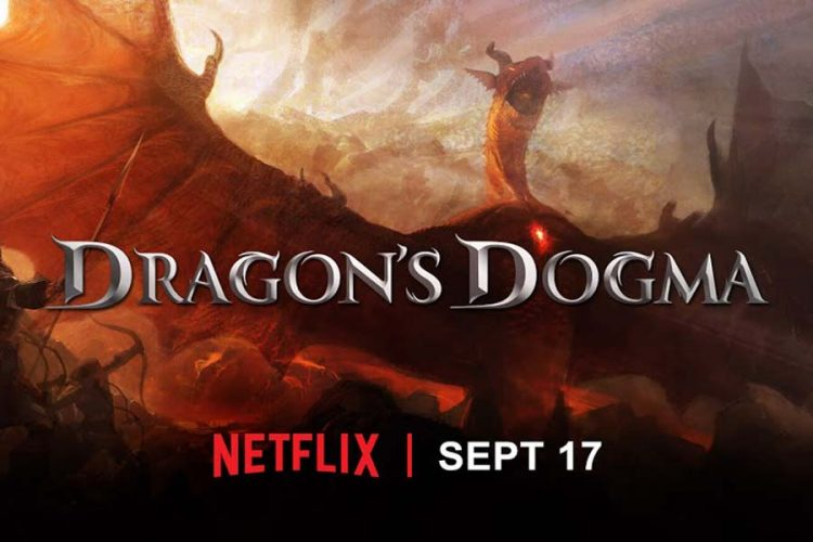 Dragon's Dogma Anime