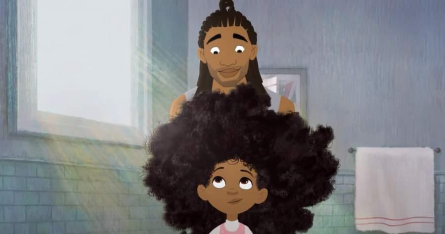 TV Series based on Hair Love