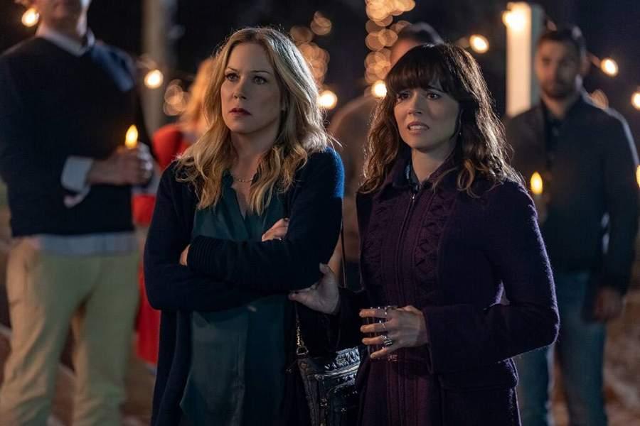 Dead to me season 3 plot detail