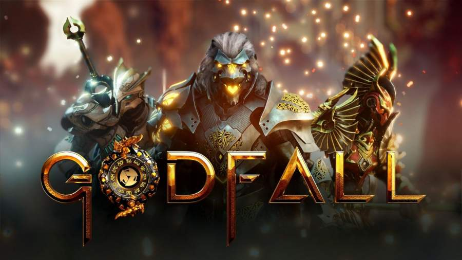 Godfall release date