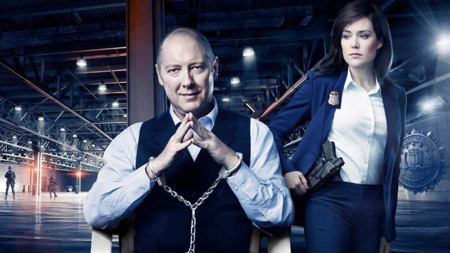The Blacklist Season 8 plot and cast