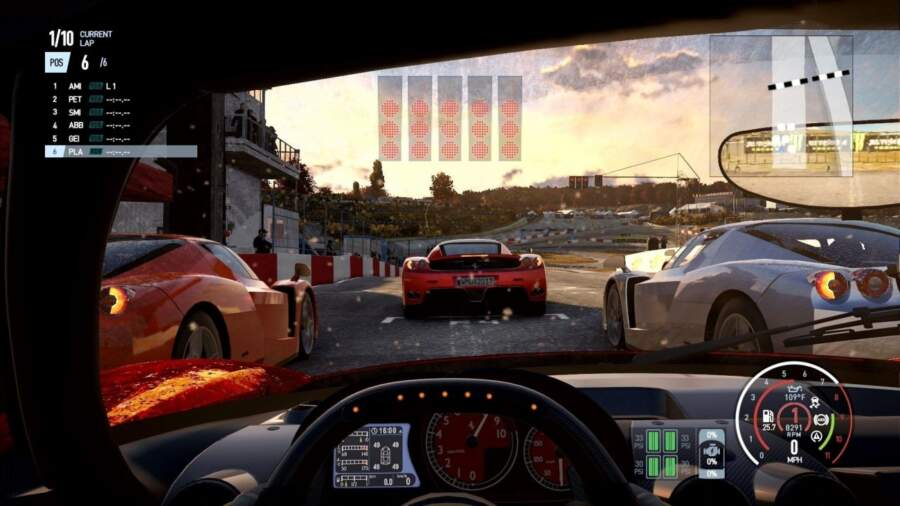 Project Cars 3 Features
