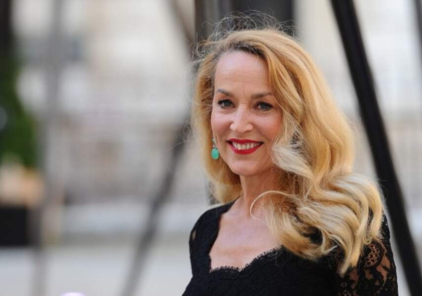 Jerry Hall Biography
